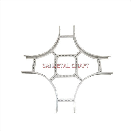 Cable Tray Cross Bend