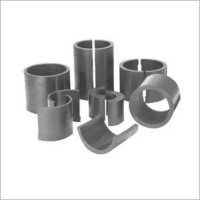 PTFE & Graphite Filled Bushes