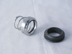 Mechanical Seals for Milk Pumps