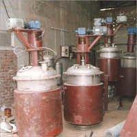 Pressure Reactor Vessels
