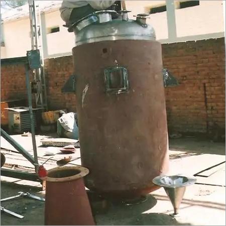 Industrial Reactor Vessels