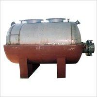 Re-Boiler Vessel