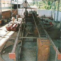 Industrial Metal Fabricator