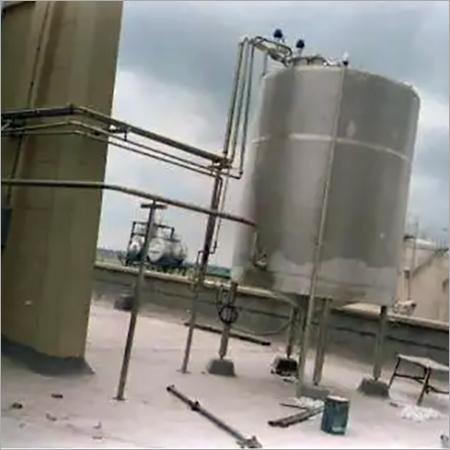 Refrigeration Pressure Vessel