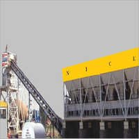 Concrete Batching Plant (Upto-60 cubic meter/hr)