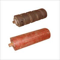 Rollers for Conveyor Belt