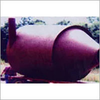 Conical Pressure Vessel