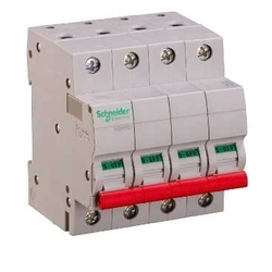 Electrical Circuit Breakers