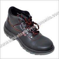 Karam Fs21 High Ankle Safety Shoes