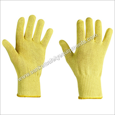 Industrial Cut Resistant Gloves