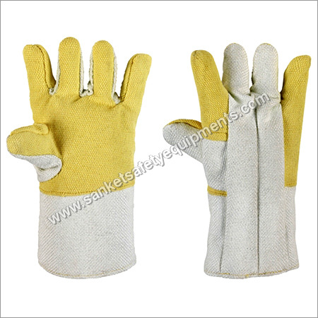 Heat Resistant Protection Gloves
