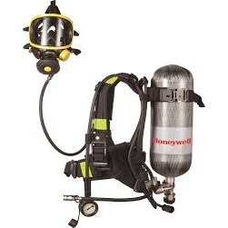 Honeywell T8000- Type 2 Scba