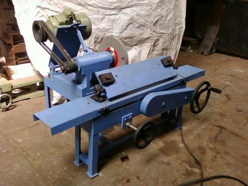 Plastic Proccesing Machinery