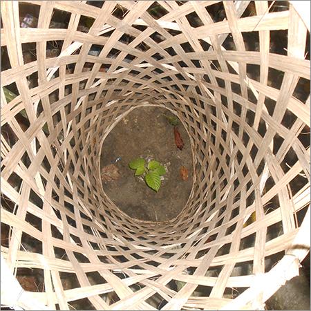 Bamboo Tree Guard Round