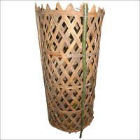Round Tree Guard Bamboo