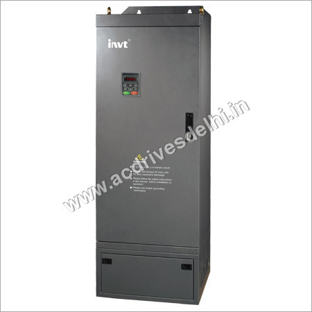 Variable AC Drives