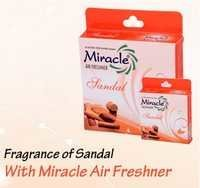 Sandal Fragrance Air Freshener