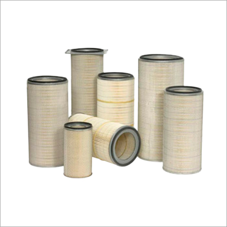 Dust Collection Cartridge Filter