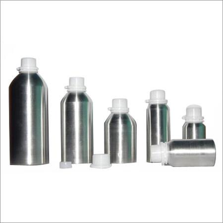 Industrial Aluminum Bottle