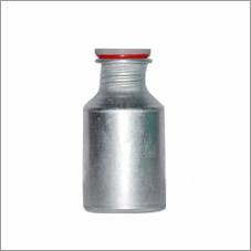 50 ml Aluminum Bottle