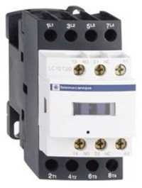 Low Power Consumption Contactor