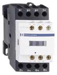 Low Power Consumption Contactor