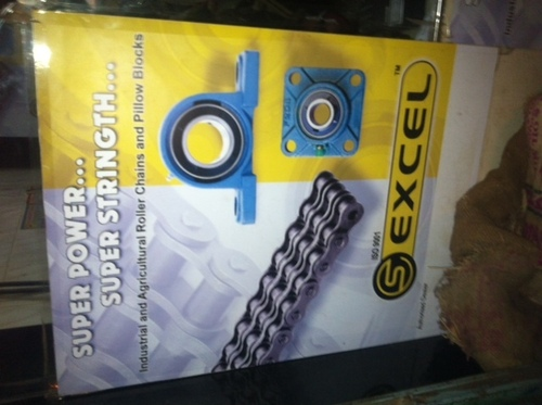 EXCEL ROLLER CHAIN