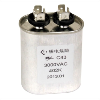 Electronic Power Capacitor