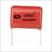 Industrial Film Capacitors