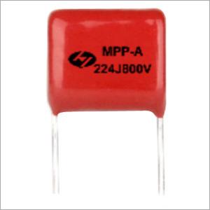 Modular Film Capacitor