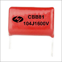 Parallel Capacitors