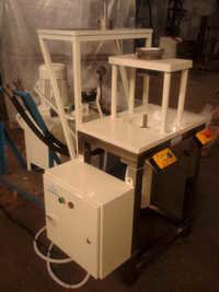 Sleeve Removal Press