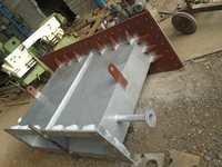 SS 310 GALVA Pot