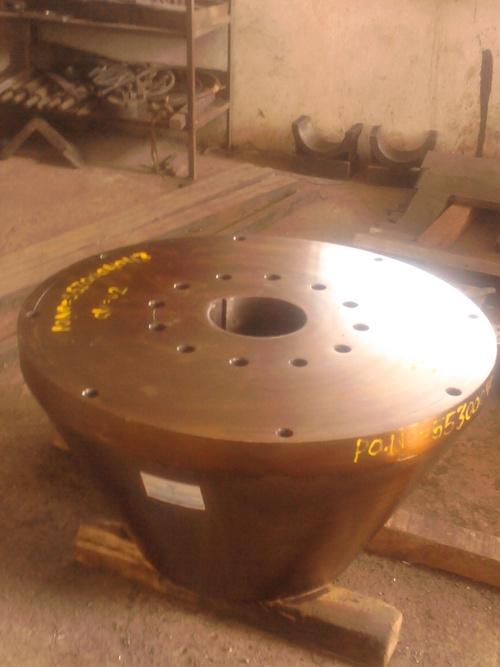 Uncoiler Drum