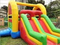 Jump Inflatable Bouncer