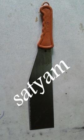 Cane machete