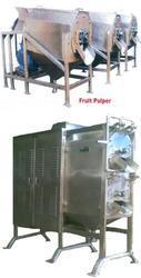 Fruit Pulper / Destoner /Finisher