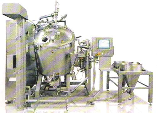 Concentration / Vaccume Evaporator Machinery