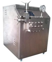 Milk Processing Equipement