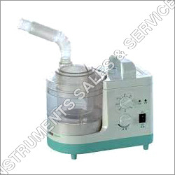 High End Ultrasonic Nebulizer