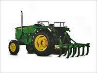 35 HP John Deere Tractor