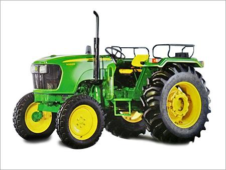 60 HP John Deere Tractor