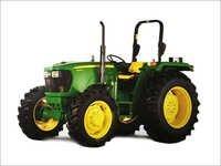 65 HP John Deere Tractor
