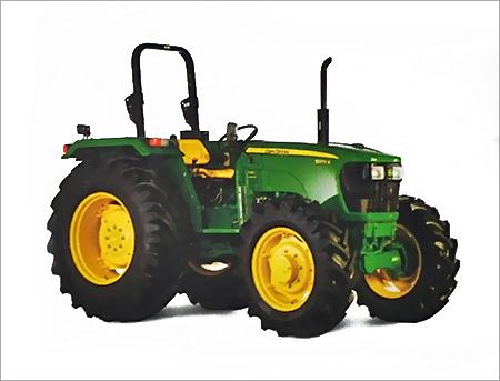 75 HP John Deere Tractor