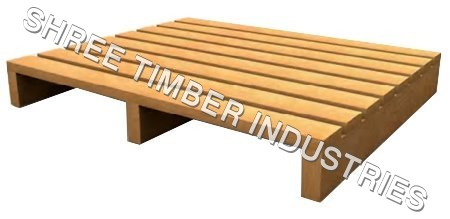 2 Way Pallets Manufacturer Supplier Trading Company