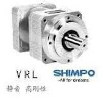 Shimpo Planetary gear box