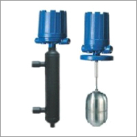 Top Mounted Float Level Switch