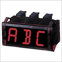 Display Indication Control Units
