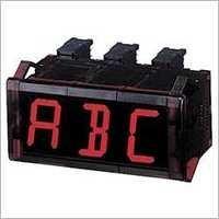 Display Indication Control Units