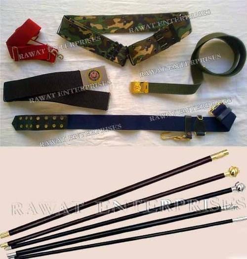 Nylon Web Belts